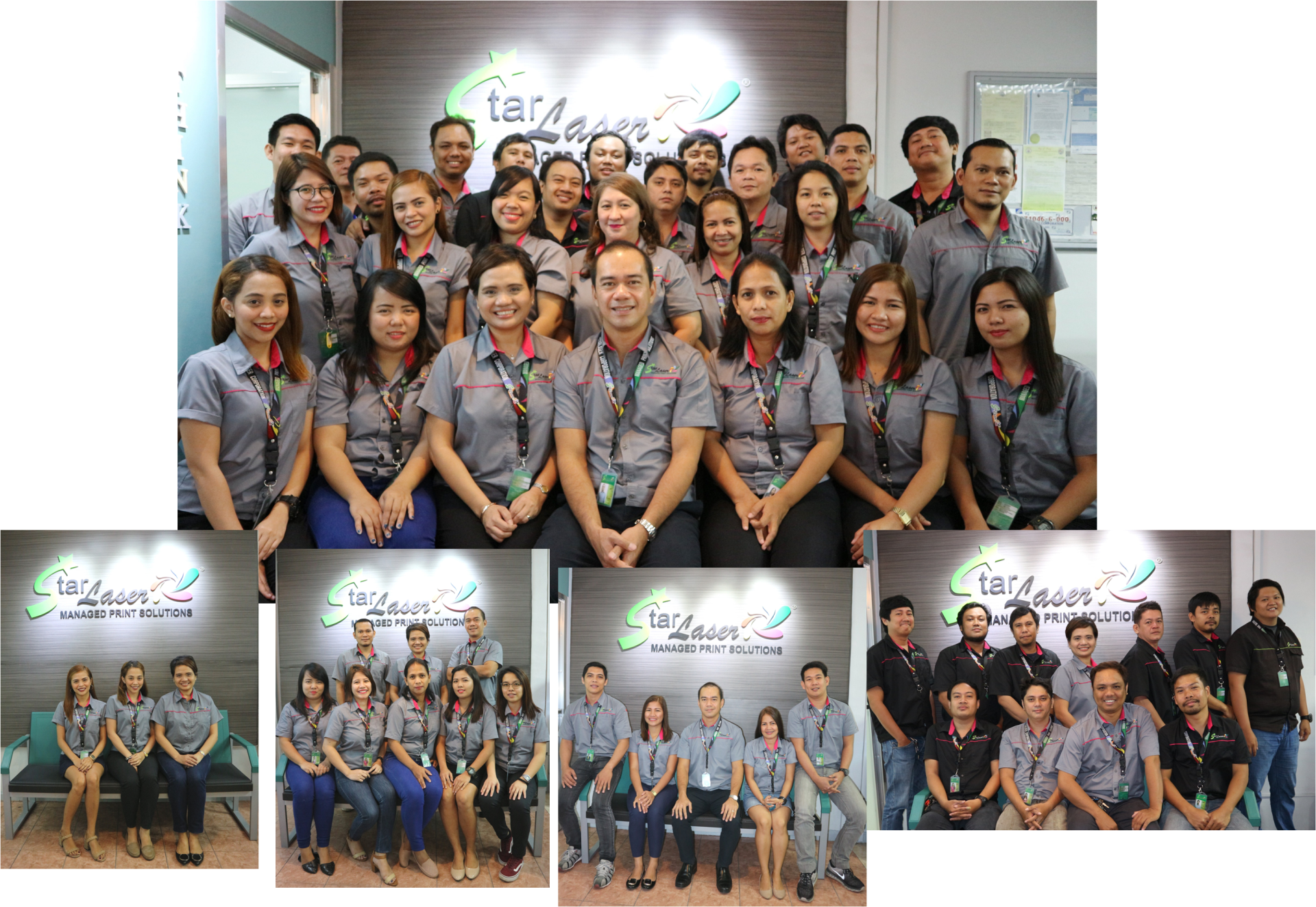 167328dda44c Starlaser Corporation started in July 2002 as Bestgreen Trading with only  two employees